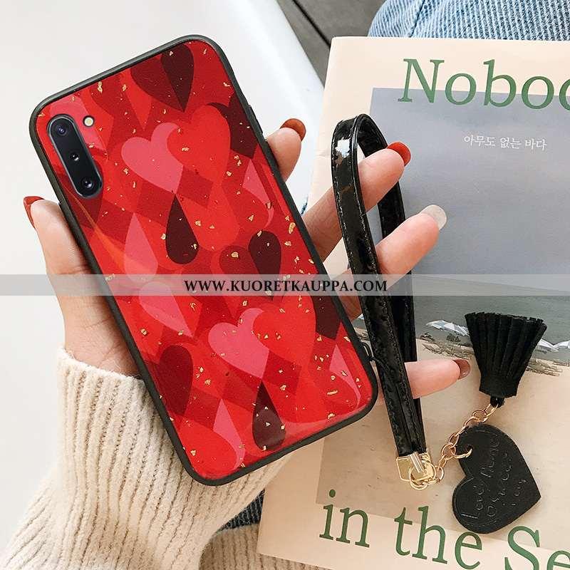 Kuori Samsung Galaxy Note 10, Kuoret Samsung Galaxy Note 10, Kotelo Samsung Galaxy Note 10 Silikoni