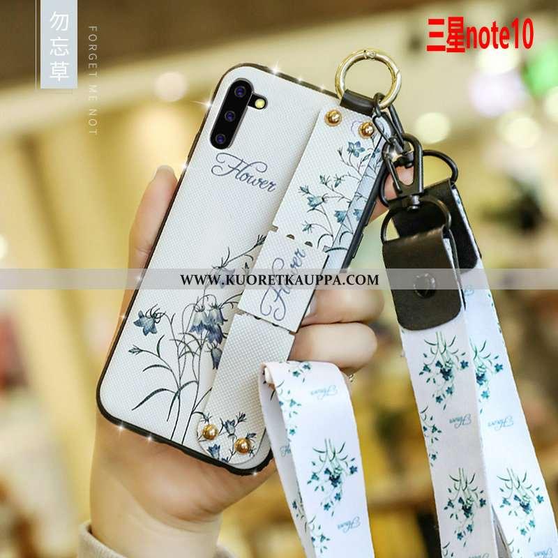 Kuori Samsung Galaxy Note 10, Kuoret Samsung Galaxy Note 10, Kotelo Samsung Galaxy Note 10 Suojaus R