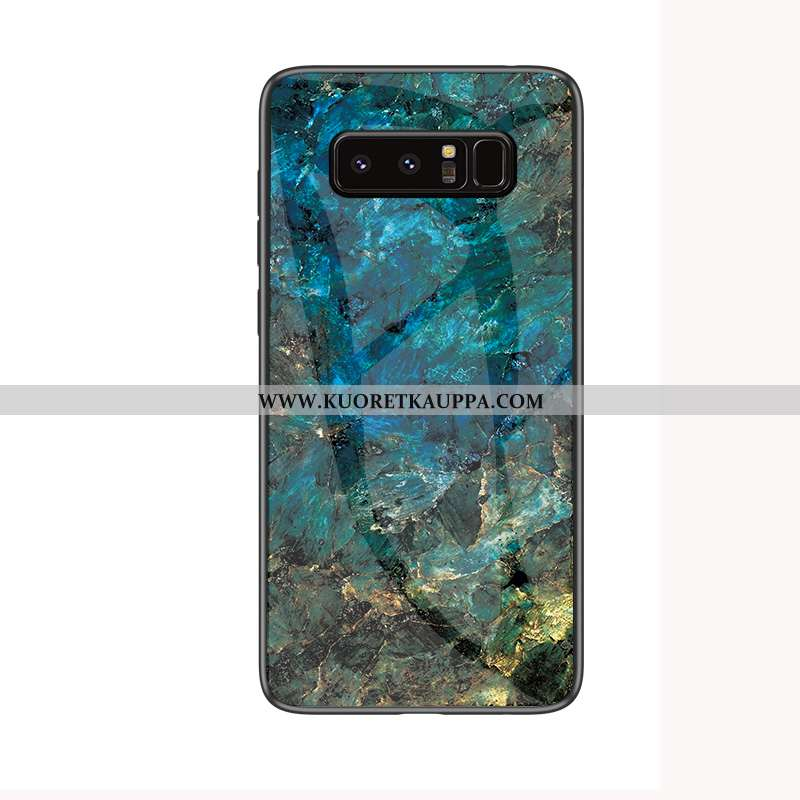 Kuori Samsung Galaxy Note 8, Kuoret Samsung Galaxy Note 8, Kotelo Samsung Galaxy Note 8 Lasi Suuntau