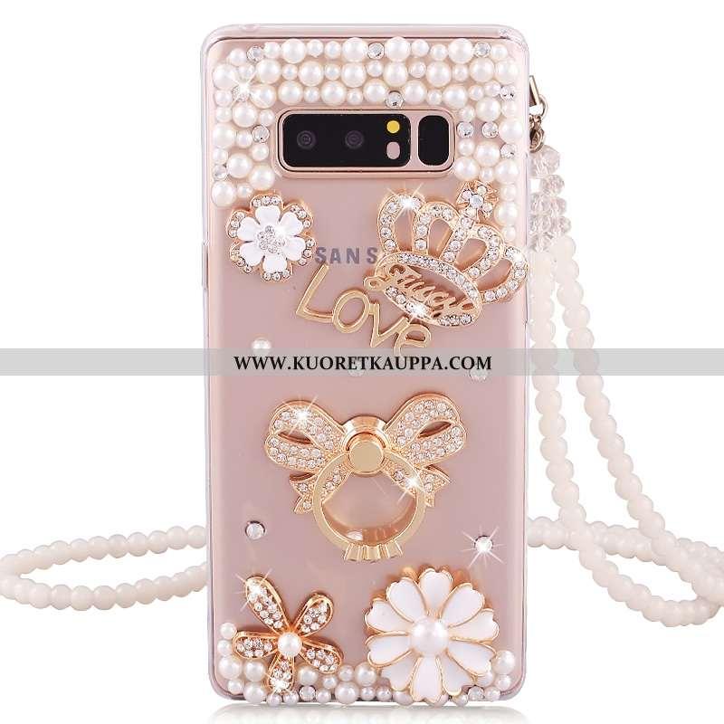 Kuori Samsung Galaxy Note 8, Kuoret Samsung Galaxy Note 8, Kotelo Samsung Galaxy Note 8 Luova Ripust