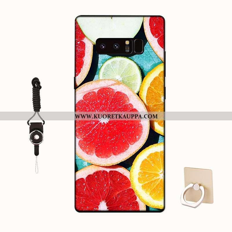 Kuori Samsung Galaxy Note 8, Kuoret Samsung Galaxy Note 8, Kotelo Samsung Galaxy Note 8 Silikoni Suo