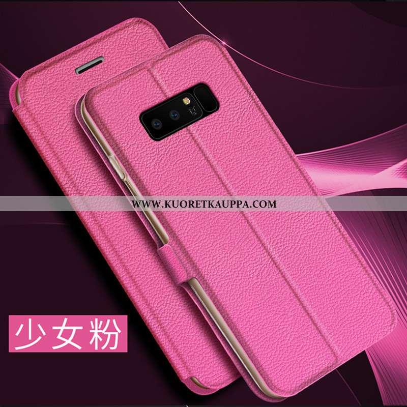 Kuori Samsung Galaxy Note 8, Kuoret Samsung Galaxy Note 8, Kotelo Samsung Galaxy Note 8 Suuntaus Nah