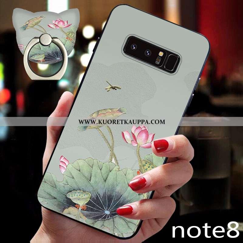 Kuori Samsung Galaxy Note 8, Kuoret Samsung Galaxy Note 8, Kotelo Samsung Galaxy Note 8 Ultra Pehmeä