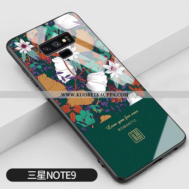 Kuori Samsung Galaxy Note 9, Kuoret Samsung Galaxy Note 9, Kotelo Samsung Galaxy Note 9 Lasi Persoon