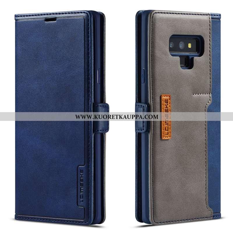 Kuori Samsung Galaxy Note 9, Kuoret Samsung Galaxy Note 9, Kotelo Samsung Galaxy Note 9 Näytönsuojus