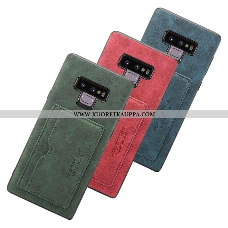 Kuori Samsung Galaxy Note 9, Kuoret Samsung Galaxy Note 9, Kotelo Samsung Galaxy Note 9 Pehmeä Neste