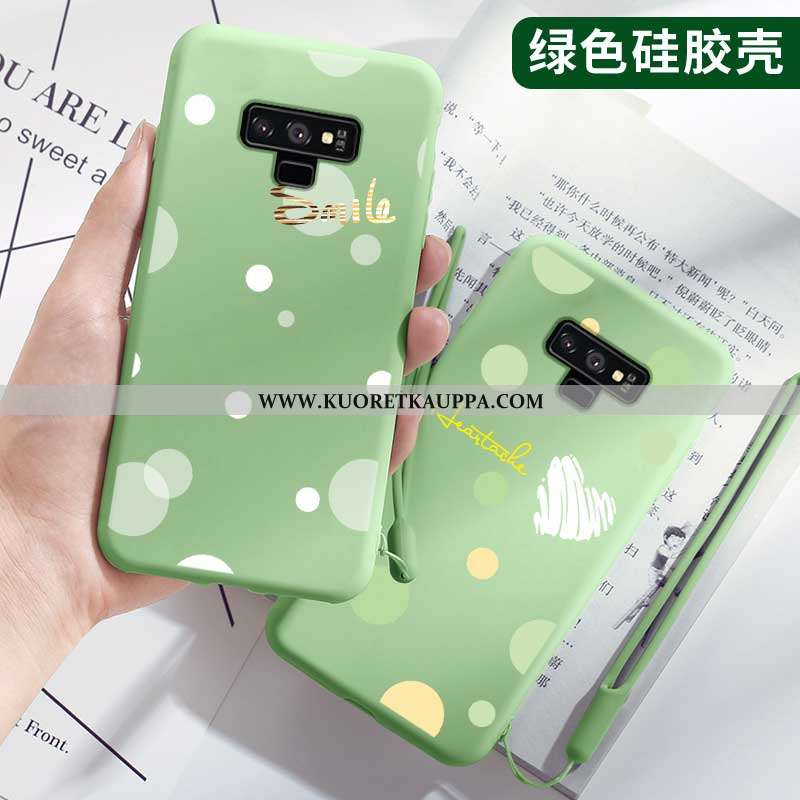 Kuori Samsung Galaxy Note 9, Kuoret Samsung Galaxy Note 9, Kotelo Samsung Galaxy Note 9 Persoonallis