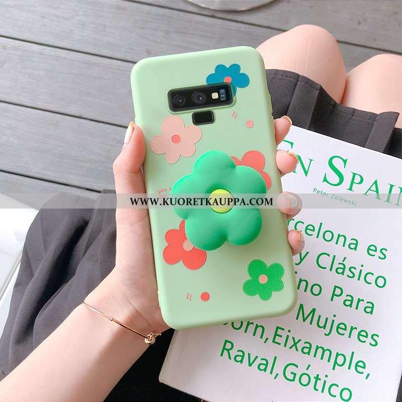 Kuori Samsung Galaxy Note 9, Kuoret Samsung Galaxy Note 9, Kotelo Samsung Galaxy Note 9 Sarjakuva Ih