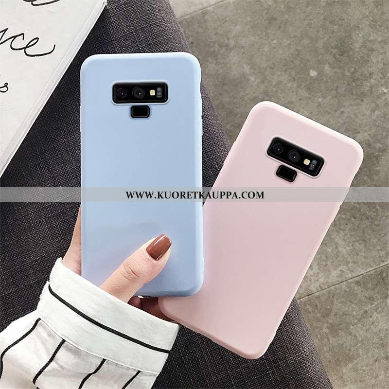 Kuori Samsung Galaxy Note 9, Kuoret Samsung Galaxy Note 9, Kotelo Samsung Galaxy Note 9 Silikoni Suo
