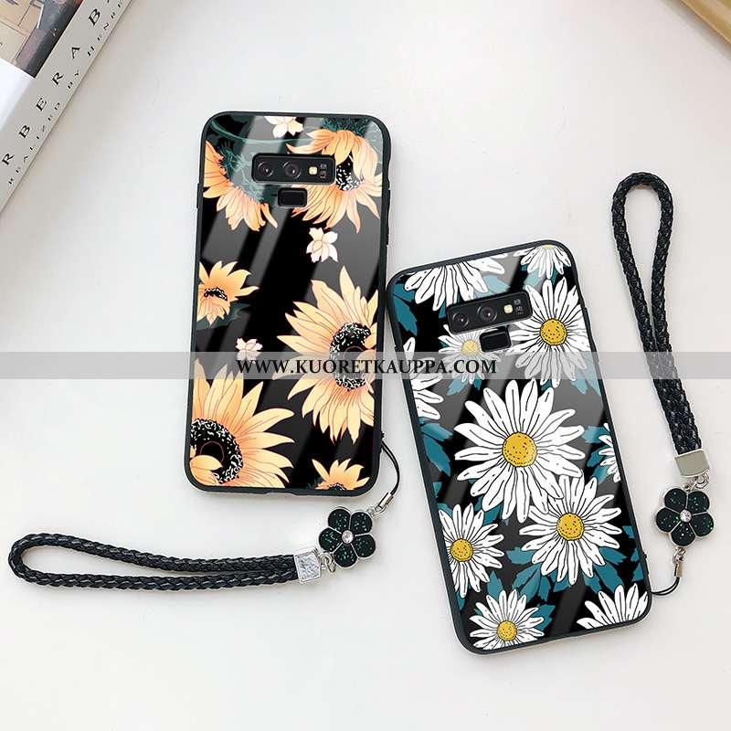 Kuori Samsung Galaxy Note 9, Kuoret Samsung Galaxy Note 9, Kotelo Samsung Galaxy Note 9 Suojaus Lasi