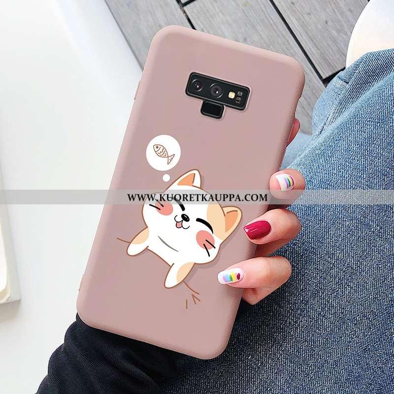 Kuori Samsung Galaxy Note 9, Kuoret Samsung Galaxy Note 9, Kotelo Samsung Galaxy Note 9 Suojaus Pest