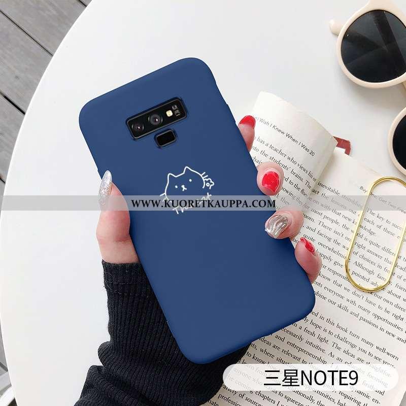 Kuori Samsung Galaxy Note 9, Kuoret Samsung Galaxy Note 9, Kotelo Samsung Galaxy Note 9 Tila Persoon