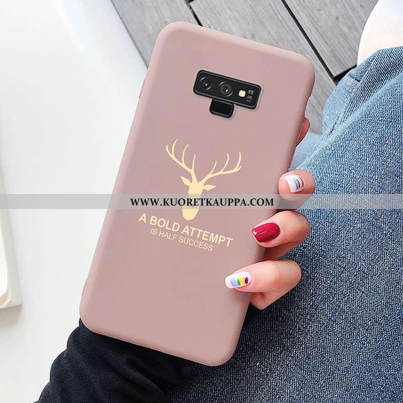 Kuori Samsung Galaxy Note 9, Kuoret Samsung Galaxy Note 9, Kotelo Samsung Galaxy Note 9 Ylellisyys P