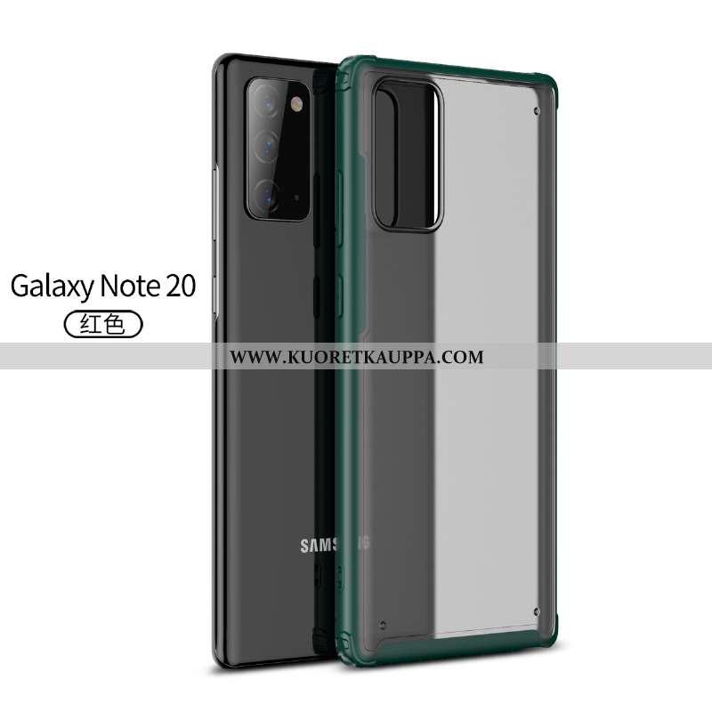Kuori Samsung Galaxy Note20, Kuoret Samsung Galaxy Note20, Kotelo Samsung Galaxy Note20 Kukkakuvio U