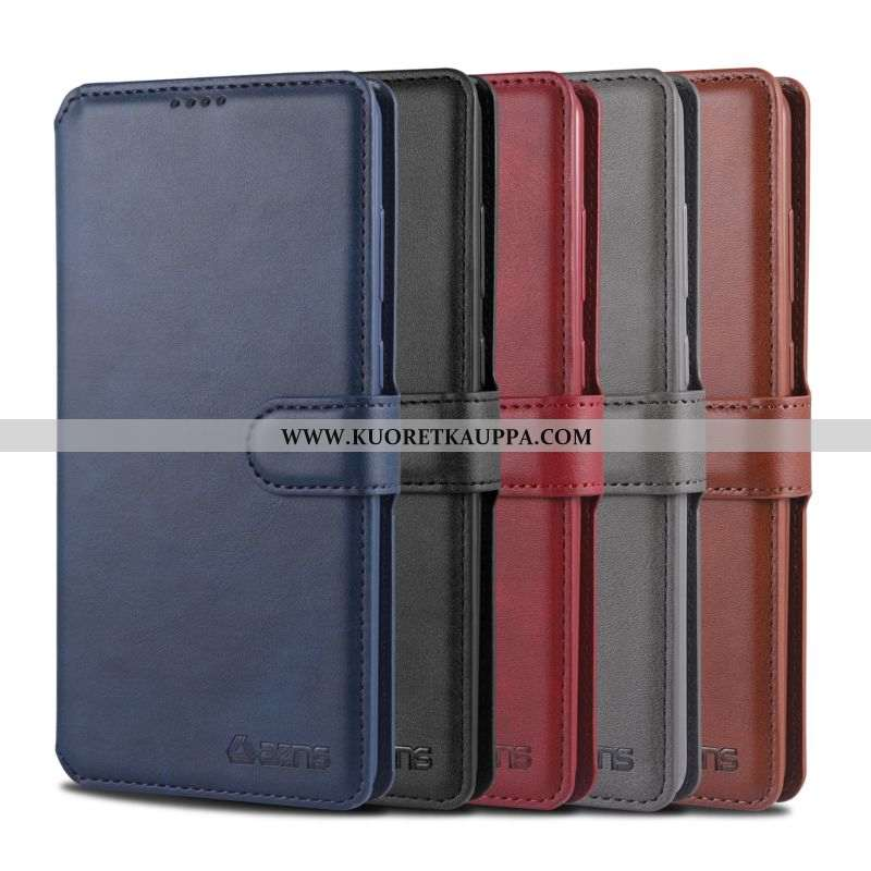 Kuori Samsung Galaxy Note20, Kuoret Samsung Galaxy Note20, Kotelo Samsung Galaxy Note20 Nahka Pehmeä