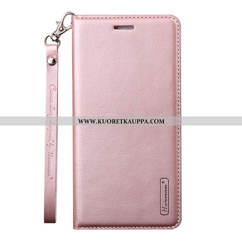 Kuori Samsung Galaxy Note20, Kuoret Samsung Galaxy Note20, Kotelo Samsung Galaxy Note20 Nahkakuori L