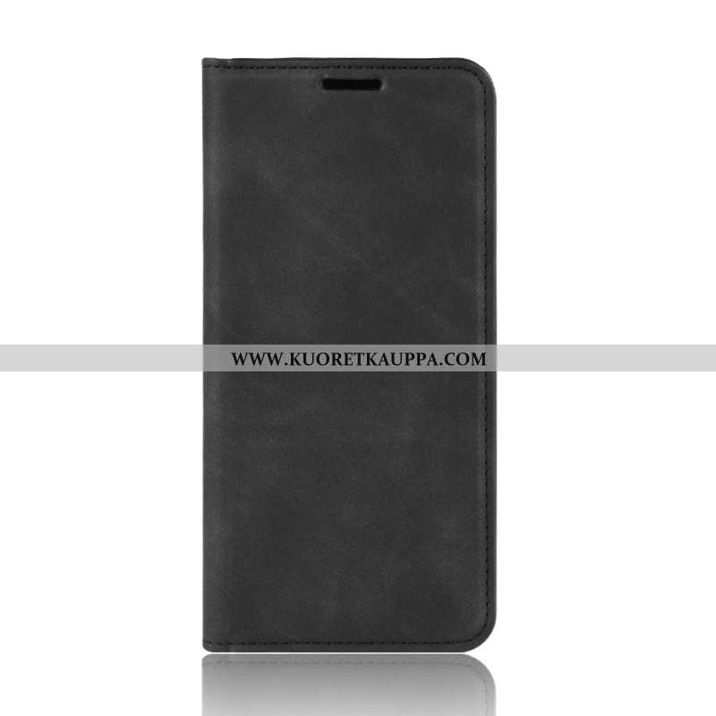 Kuori Samsung Galaxy Note20, Kuoret Samsung Galaxy Note20, Kotelo Samsung Galaxy Note20 Nahkakuori M