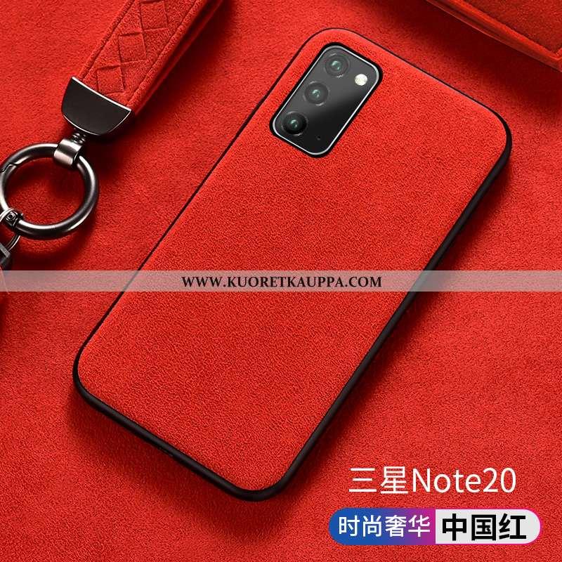 Kuori Samsung Galaxy Note20, Kuoret Samsung Galaxy Note20, Kotelo Samsung Galaxy Note20 Ylellisyys S