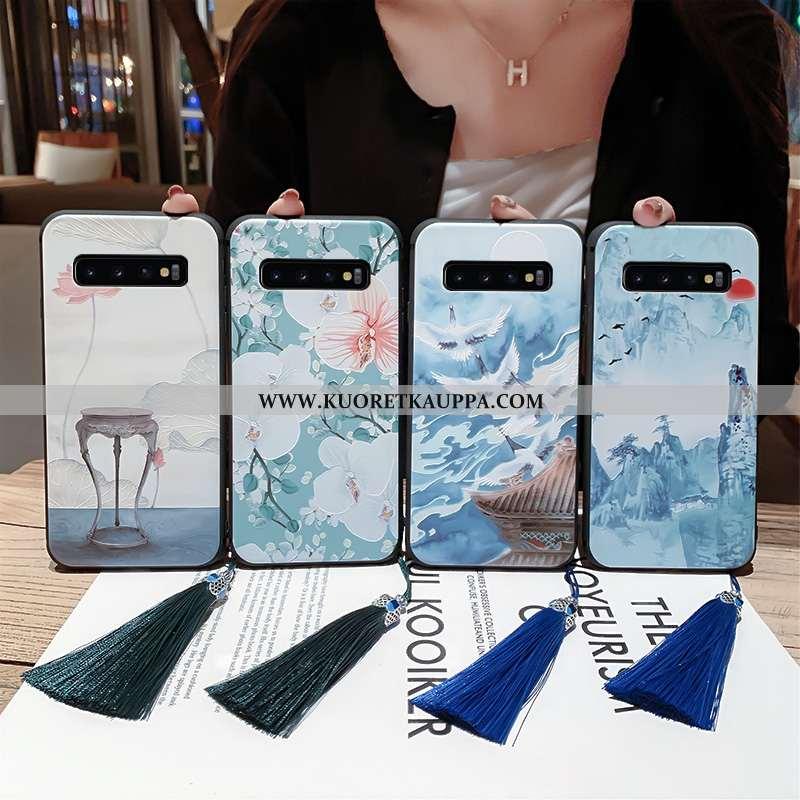 Kuori Samsung Galaxy S10+, Kuoret Samsung Galaxy S10+, Kotelo Samsung Galaxy S10+ Kohokuviointi Vuos