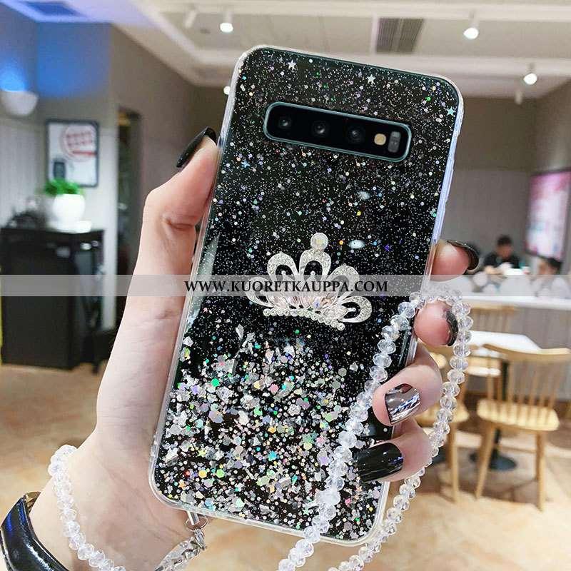 Kuori Samsung Galaxy S10+, Kuoret Samsung Galaxy S10+, Kotelo Samsung Galaxy S10+ Persoonallisuus Su