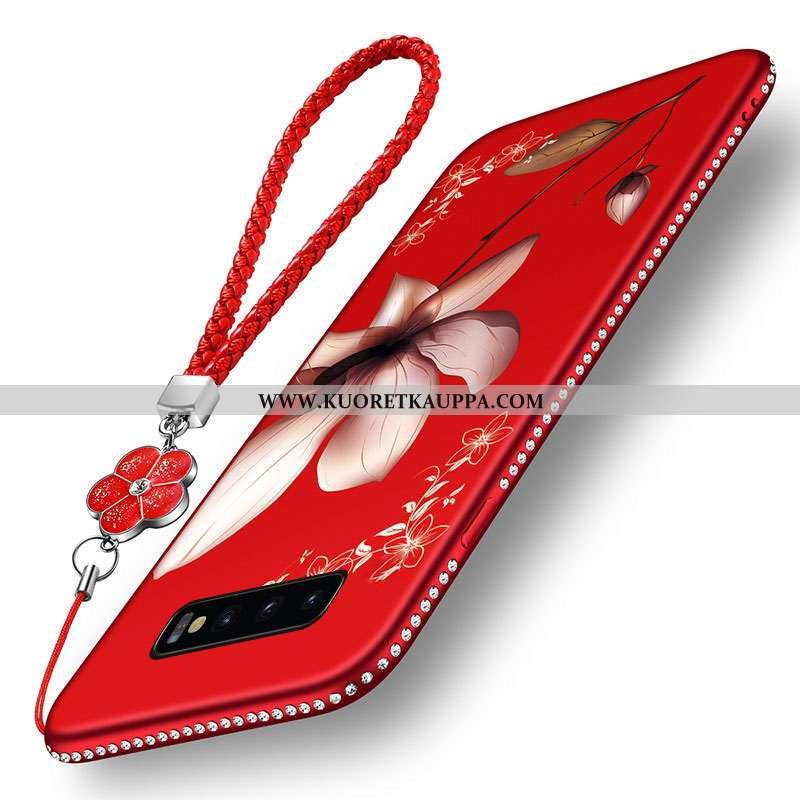 Kuori Samsung Galaxy S10, Kuoret Samsung Galaxy S10, Kotelo Samsung Galaxy S10 Persoonallisuus Suunt
