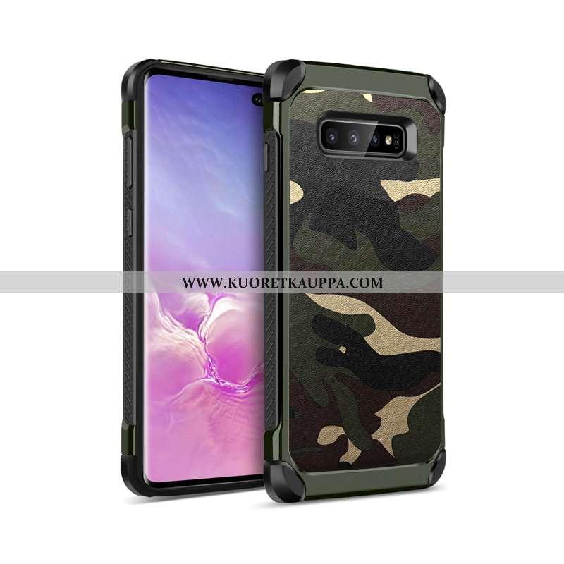 Kuori Samsung Galaxy S10+, Kuoret Samsung Galaxy S10+, Kotelo Samsung Galaxy S10+ Silikonikuori Suoj