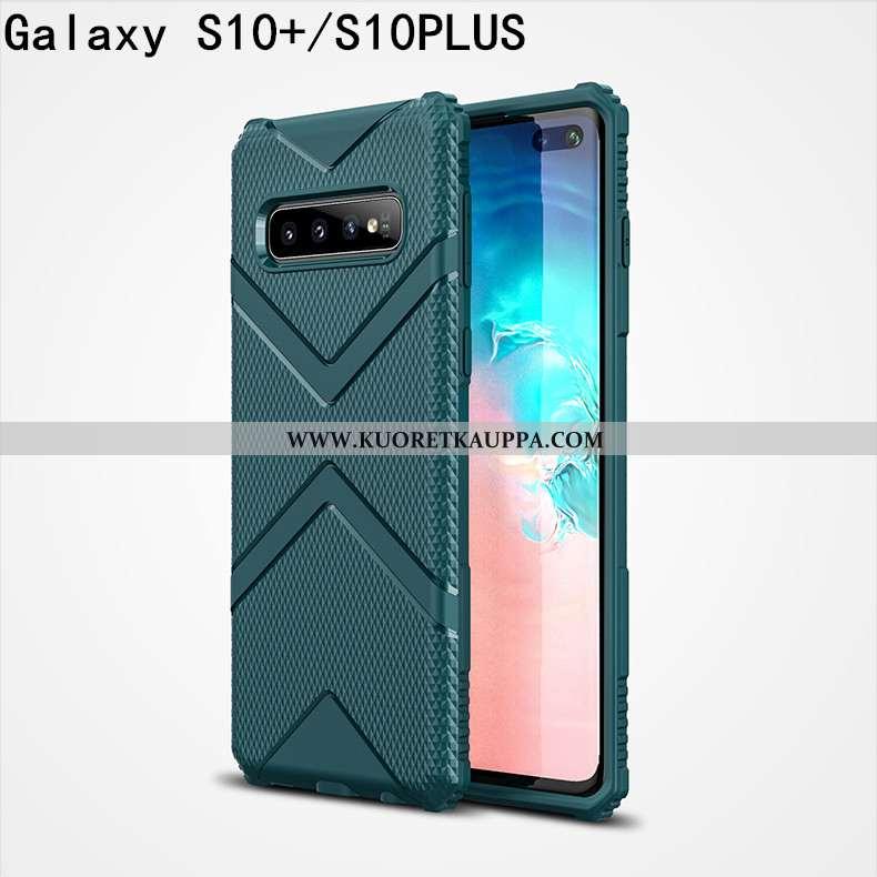 Kuori Samsung Galaxy S10+, Kuoret Samsung Galaxy S10+, Kotelo Samsung Galaxy S10+ Suojaus Persoonall