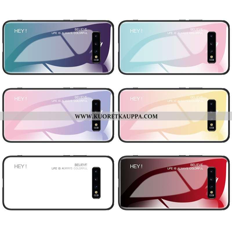Kuori Samsung Galaxy S10, Kuoret Samsung Galaxy S10, Kotelo Samsung Galaxy S10 Suuntaus Suojaus Täht