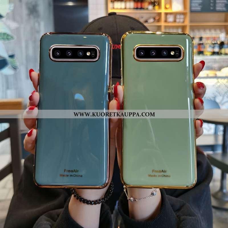 Kuori Samsung Galaxy S10+, Kuoret Samsung Galaxy S10+, Kotelo Samsung Galaxy S10+ Suuntaus Ultra Suo