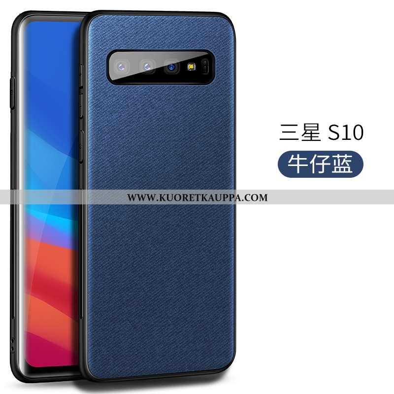 Kuori Samsung Galaxy S10, Kuoret Samsung Galaxy S10, Kotelo Samsung Galaxy S10 Ultra Valo Suuntaus S