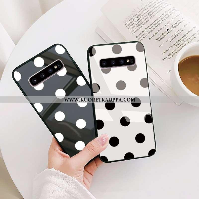 Kuori Samsung Galaxy S10+, Kuoret Samsung Galaxy S10+, Kotelo Samsung Galaxy S10+ Valo Suojaus Puhel