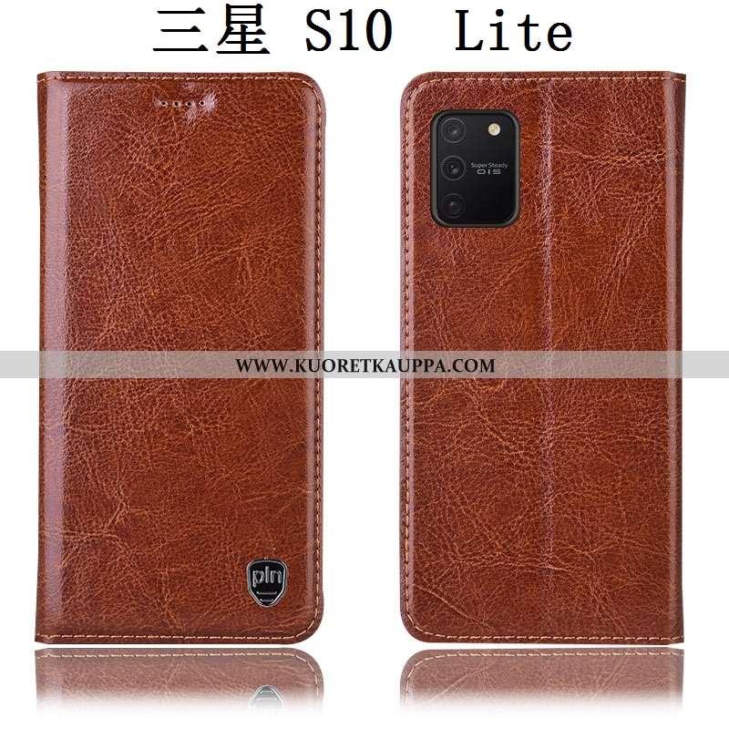 Kuori Samsung Galaxy S10 Lite, Kuoret Samsung Galaxy S10 Lite, Kotelo Samsung Galaxy S10 Lite Aito N