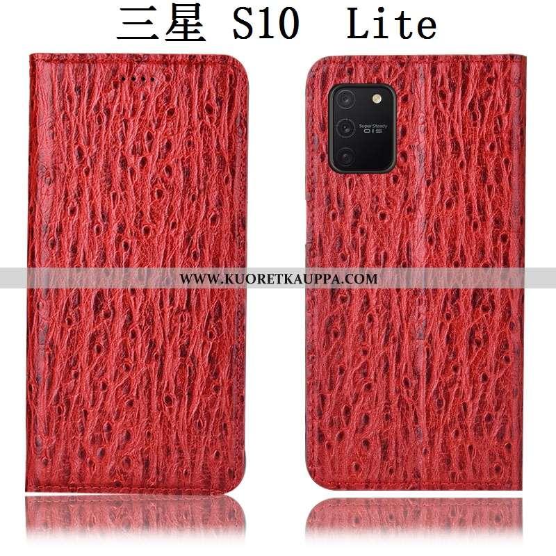 Kuori Samsung Galaxy S10 Lite, Kuoret Samsung Galaxy S10 Lite, Kotelo Samsung Galaxy S10 Lite Suojau