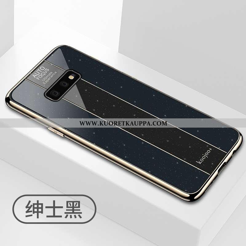 Kuori Samsung Galaxy S10e, Kuoret Samsung Galaxy S10e, Kotelo Samsung Galaxy S10e Lasi Persoonallisu