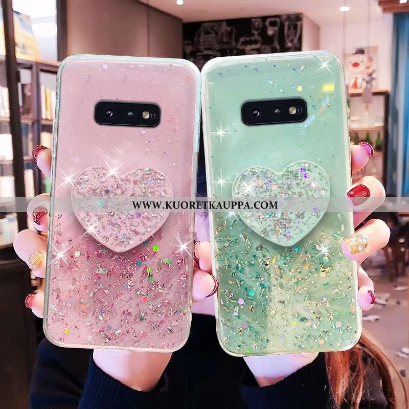 Kuori Samsung Galaxy S10e, Kuoret Samsung Galaxy S10e, Kotelo Samsung Galaxy S10e Pehmeä Neste Suoja