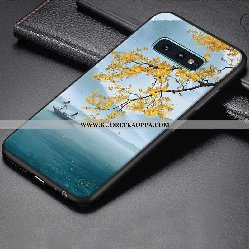 Kuori Samsung Galaxy S10e, Kuoret Samsung Galaxy S10e, Kotelo Samsung Galaxy S10e Persoonallisuus Lu