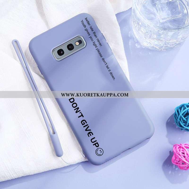 Kuori Samsung Galaxy S10e, Kuoret Samsung Galaxy S10e, Kotelo Samsung Galaxy S10e Suuntaus Ultra Mur