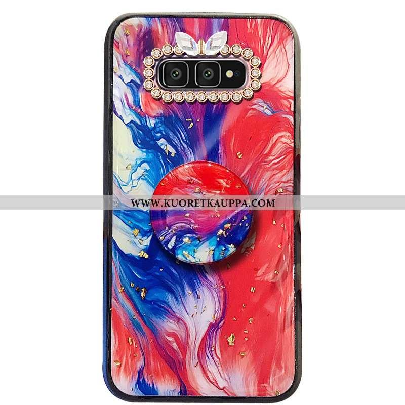 Kuori Samsung Galaxy S10e, Kuoret Samsung Galaxy S10e, Kotelo Samsung Galaxy S10e Tila Rhinestone In