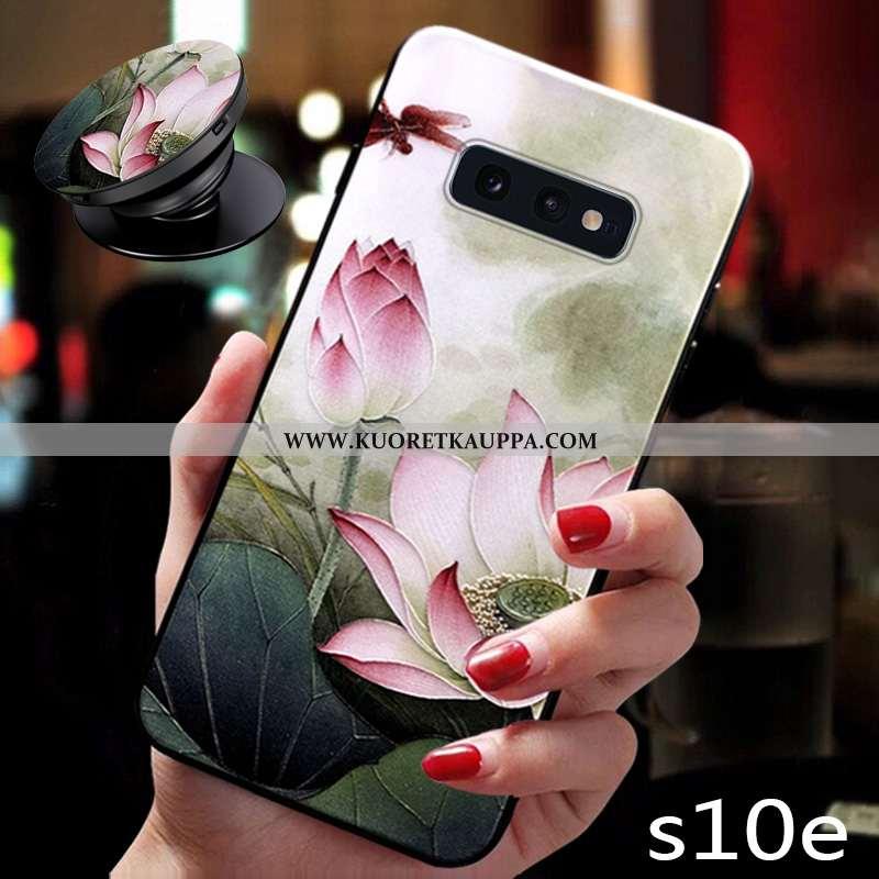 Kuori Samsung Galaxy S10e, Kuoret Samsung Galaxy S10e, Kotelo Samsung Galaxy S10e Tila Vuosikerta Uu