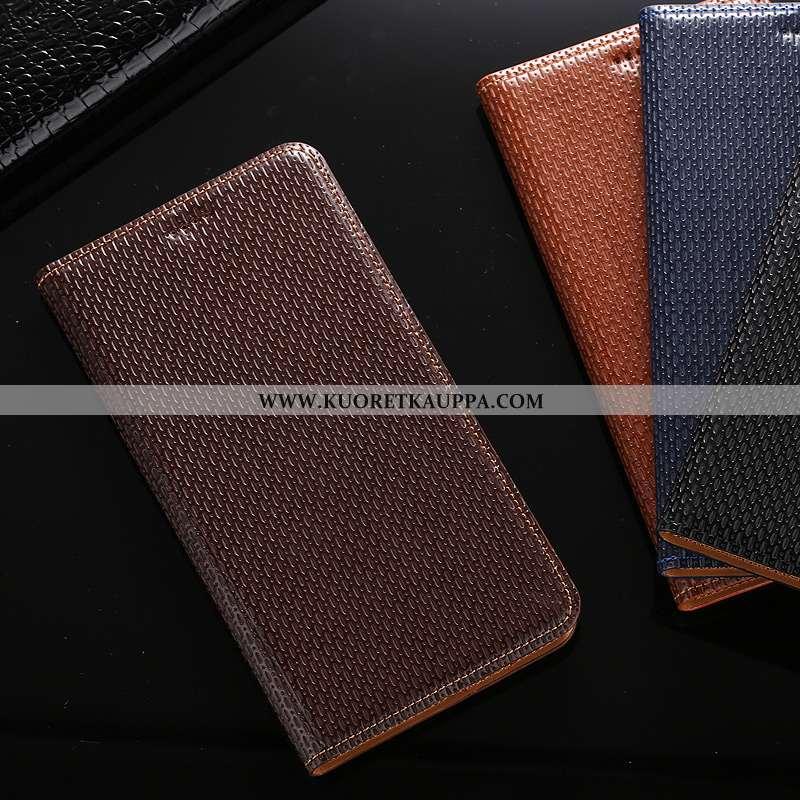 Kuori Samsung Galaxy S20+, Kuoret Samsung Galaxy S20+, Kotelo Samsung Galaxy S20+ Aito Nahka Suojaus