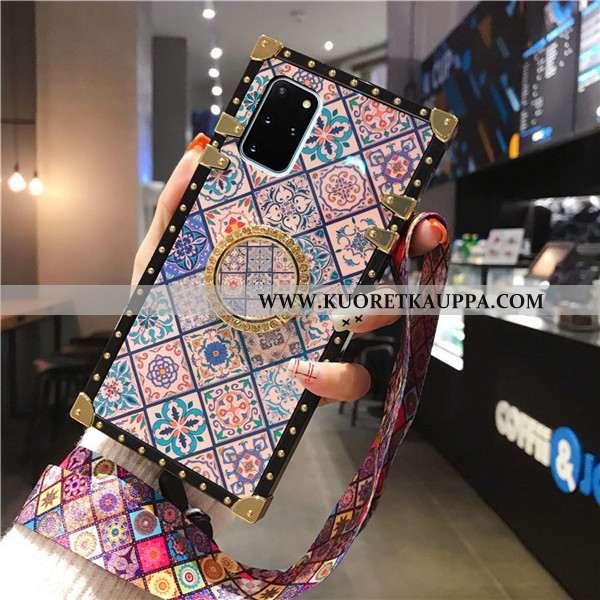 Kuori Samsung Galaxy S20+, Kuoret Samsung Galaxy S20+, Kotelo Samsung Galaxy S20+ Silikoni Suojaus J