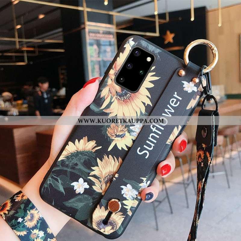 Kuori Samsung Galaxy S20+, Kuoret Samsung Galaxy S20+, Kotelo Samsung Galaxy S20+ Silikoni Suojaus P
