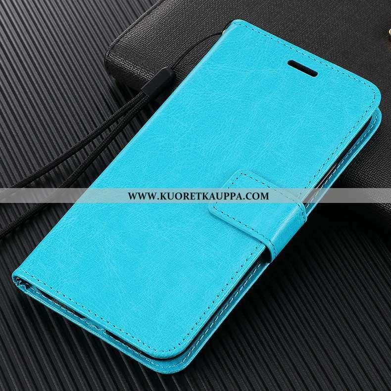 Kuori Samsung Galaxy S20, Kuoret Samsung Galaxy S20, Kotelo Samsung Galaxy S20 Suojaus Nahkakuori Pu