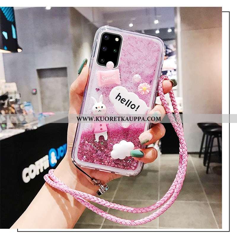 Kuori Samsung Galaxy S20+, Kuoret Samsung Galaxy S20+, Kotelo Samsung Galaxy S20+ Suojaus Tila Jauhe