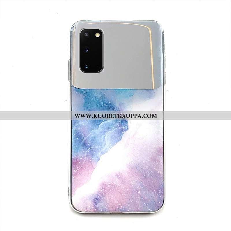 Kuori Samsung Galaxy S20, Kuoret Samsung Galaxy S20, Kotelo Samsung Galaxy S20 Suuntaus Suojaus Pers