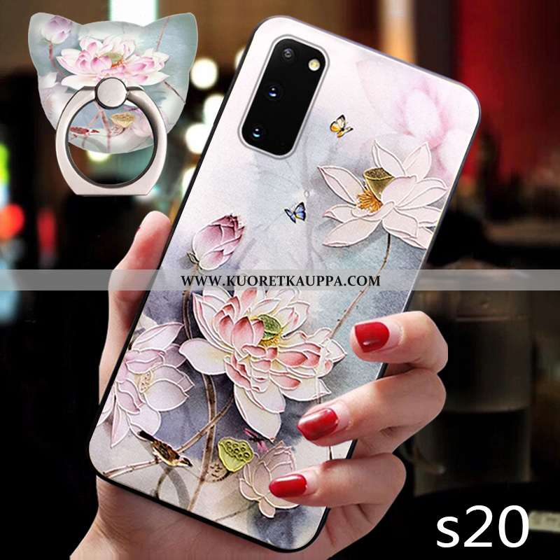 Kuori Samsung Galaxy S20, Kuoret Samsung Galaxy S20, Kotelo Samsung Galaxy S20 Vuosikerta Ultra All