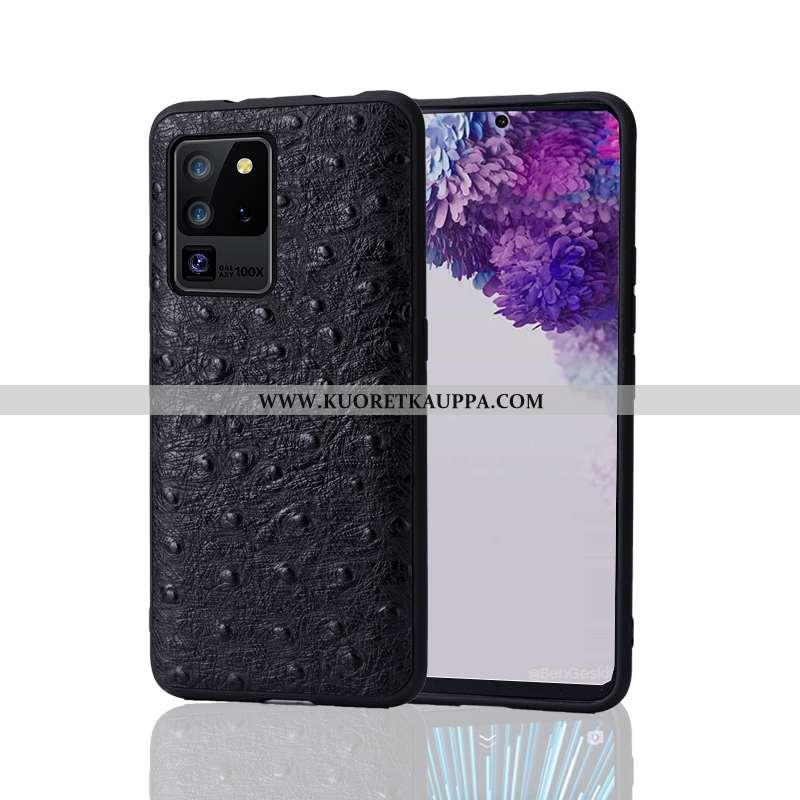 Kuori Samsung Galaxy S20 Ultra, Kuoret Samsung Galaxy S20 Ultra, Kotelo Samsung Galaxy S20 Ultra Nah