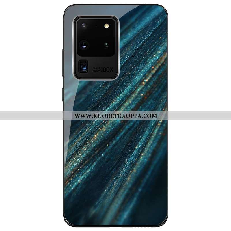 Kuori Samsung Galaxy S20 Ultra, Kuoret Samsung Galaxy S20 Ultra, Kotelo Samsung Galaxy S20 Ultra Sil