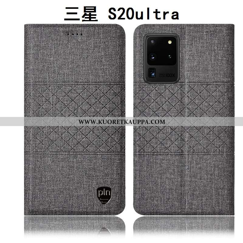 Kuori Samsung Galaxy S20 Ultra, Kuoret Samsung Galaxy S20 Ultra, Kotelo Samsung Galaxy S20 Ultra Suo
