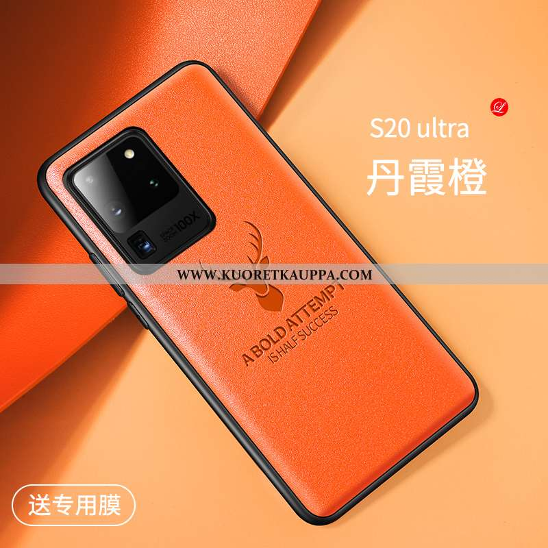 Kuori Samsung Galaxy S20 Ultra, Kuoret Samsung Galaxy S20 Ultra, Kotelo Samsung Galaxy S20 Ultra Suu